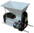 DMS mlynkoodstopkovač – elektrický, bez šneku