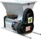 DMC mlynkoodstopkovač – elektrický, so šnekom