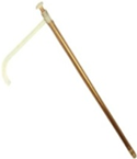 Pumpa na demižon 100 cm