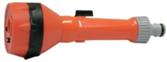 4-funkčný zavlažovač s multifunkčným uzatváračom