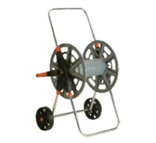 Vozík na zavlažovaciu hadicu 3/4 25 m , Siroflex