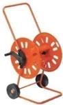 Kovový vozík na zavlažovaciu hadicu 50m
