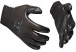 Bespečnostné rukavice oleju odolné