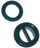 Prevodný krúžok k perlátoru