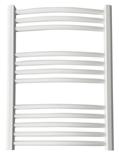 Rebríkový radiátor – prehnutý HEAT 400*1000